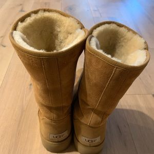 Lightly Used Aime UGG Boots